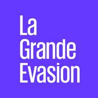 La Grande Evasion logo