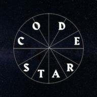 Code-Star logo