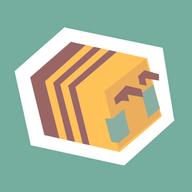 Minecraft.Buzz logo