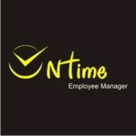 Ontime Employee Manager logo