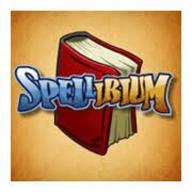 Spellirium logo