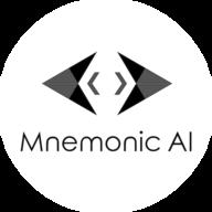 Mnemonic.AI logo