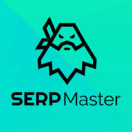 SERPMaster logo