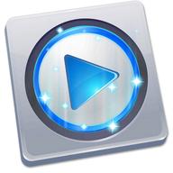 Macgo Blu-ray Player logo