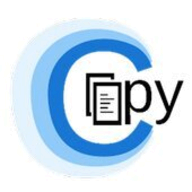 Copy To Read logo