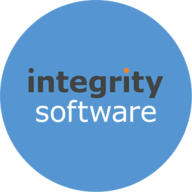 Integrity-Software.net logo