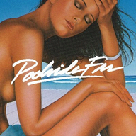 Poolside FM for iPhone logo