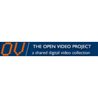 The Open Video Project logo