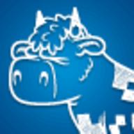 Sprite Cow logo