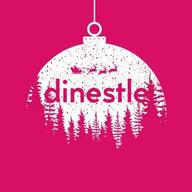 Dinestle logo