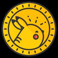 Pokémon Survival Island logo