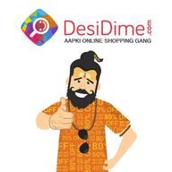 DesiDime Deals & Coupons logo