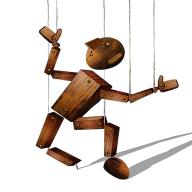 Puppets.World logo