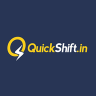 QuickShift.in logo