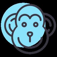 RefMonkey logo