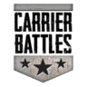 Carrier Battles 4 Guadalcanal logo