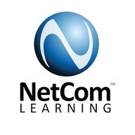 NetCom Learning logo