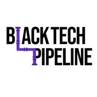 Black Tech Pipeline logo