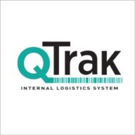 QTrak logo