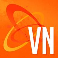 Viral Nova logo