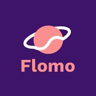 Flomo.design logo