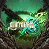Guilty Gear Xrd REV 2 logo