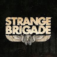 Strange Brigade logo