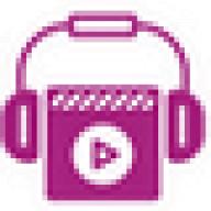 DRIP.FM logo