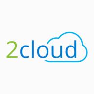 2Cloud.eu logo