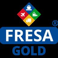 Fresa Gold logo