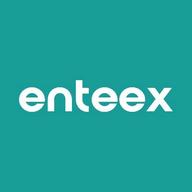Enteex logo