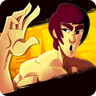 Bruce Lee: Enter The Game logo