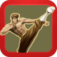 KungFu Quest: The Jade Tower logo