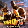 ShaqFu: A Legend Reborn logo