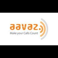 Aavaz.biz logo