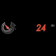 Data247 logo