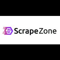 ScrapeZone logo