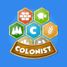 Colonist.io logo
