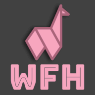 WFH.team logo