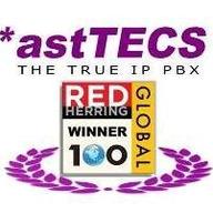 astTECS Call Center Dialer logo