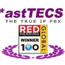 astTECS Call Center Dialer logo