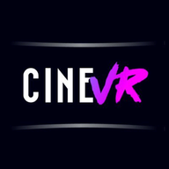CINEVR logo