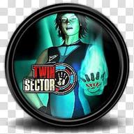 Twin Sector logo