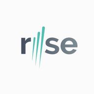 Rise Music logo