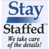 Stay Staffed HMS logo