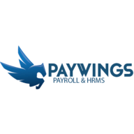 Paywings Payroll logo