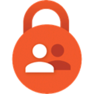 Trusted Contacts logo