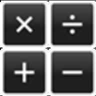 RealCalc Scientific Calculator logo