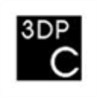 3DP Chip logo