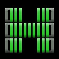 rxvt-unicode logo